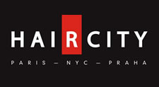 banner firmy Hair City